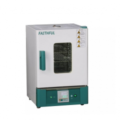 FORCED AIR DRYING OVEN - FAITHFUL