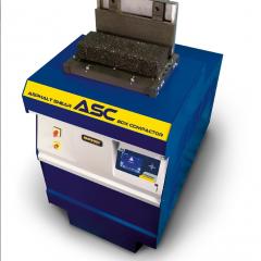 ASPHALT SHEAR BOX COMPACTOR (ASC)