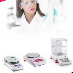 Analytical Explorer® Semi-Micro