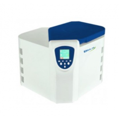 LABORATORY HIGH SPEED REFRIGERATED CENTRIFUGE