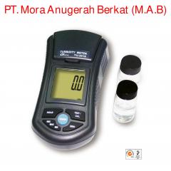 Lutron Turbidity Meter