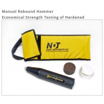 Digital/Manual Rebound Hammer Test