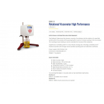 DYNAMIC VISCOSITY BY ROTATIONAL VISCOMETERS