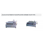 CR AUTOMATIC FILM APPLICATOR  (CERAMIC PLATE TYPE)
