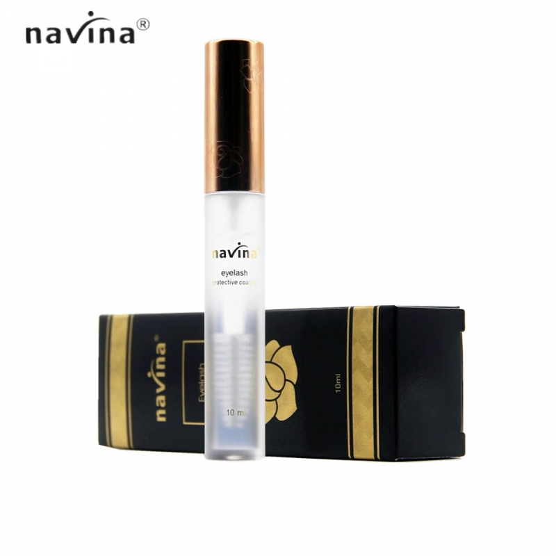 mascara protective eyelash extension