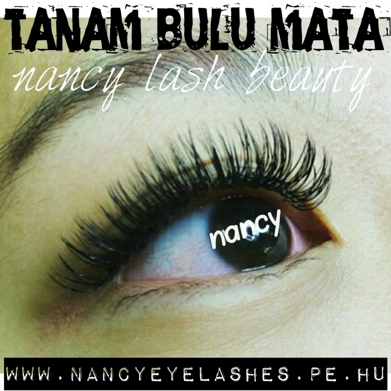 eyelash extension surabaya