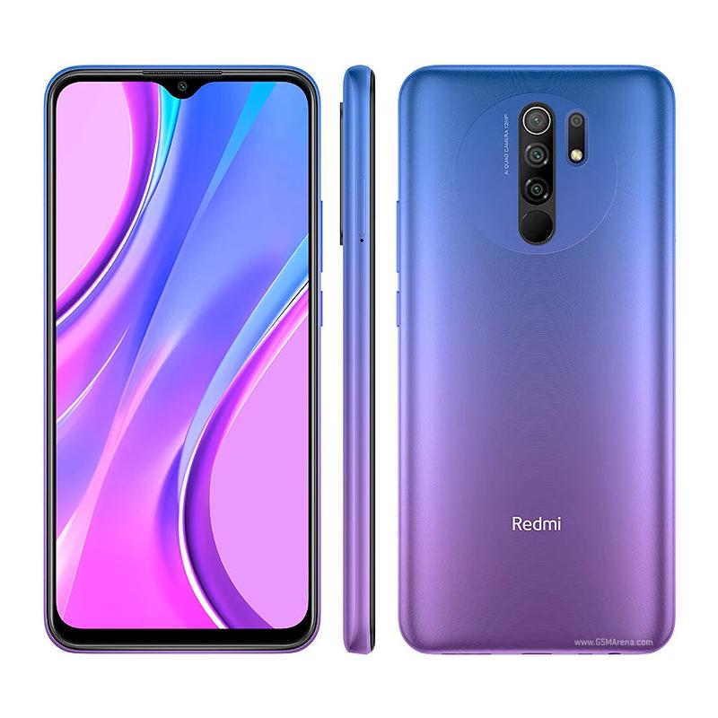 Xiaomi Redmi 9 Sunset Purple 3GB/32GB