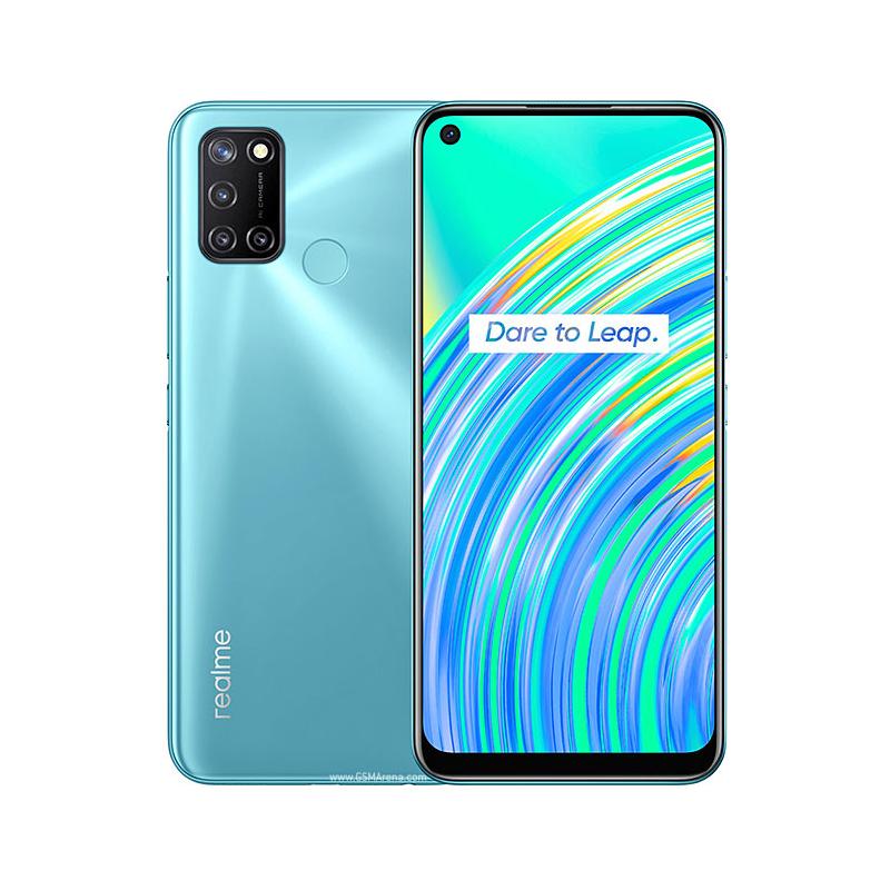 Realme C17 Biru Laut 6GB/256GB