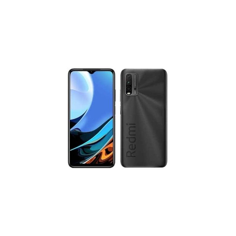 Xiaomi Redmi 9T 4/64 GB Carbon Gray
