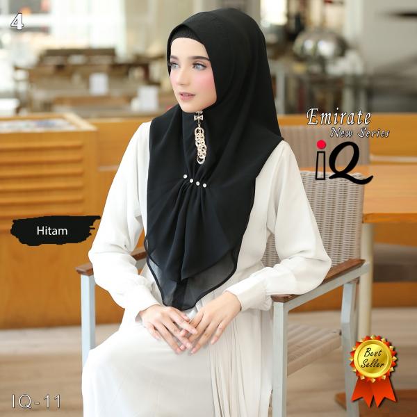 Hijab Emirate new Series IQ