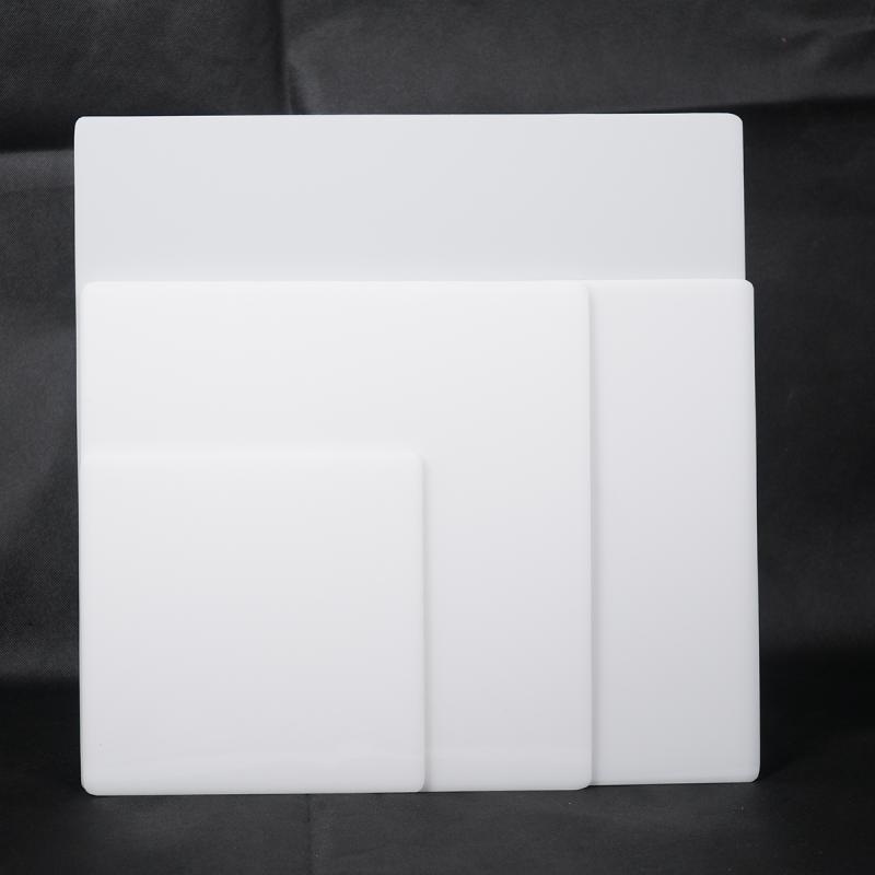 Alas Foto Reflektif / Acrylic Pad/ Alas Akrilik | uk 60 x 60cm
