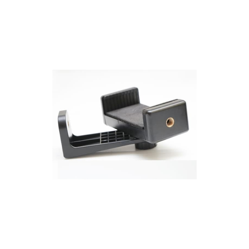 Holder U Putar 360 Knob | Holder HP Vertikal Berdiri