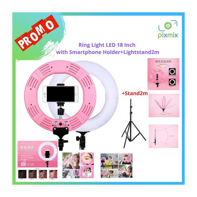 RingLight LED 18