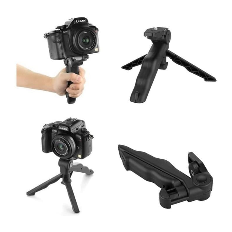 Tripod Mini Gun Pod | Portable Mini Folding Tripod