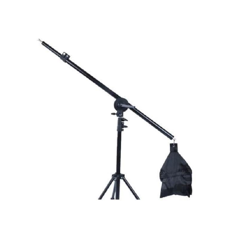 Boom Arm Bracket - Paket dengan Stand