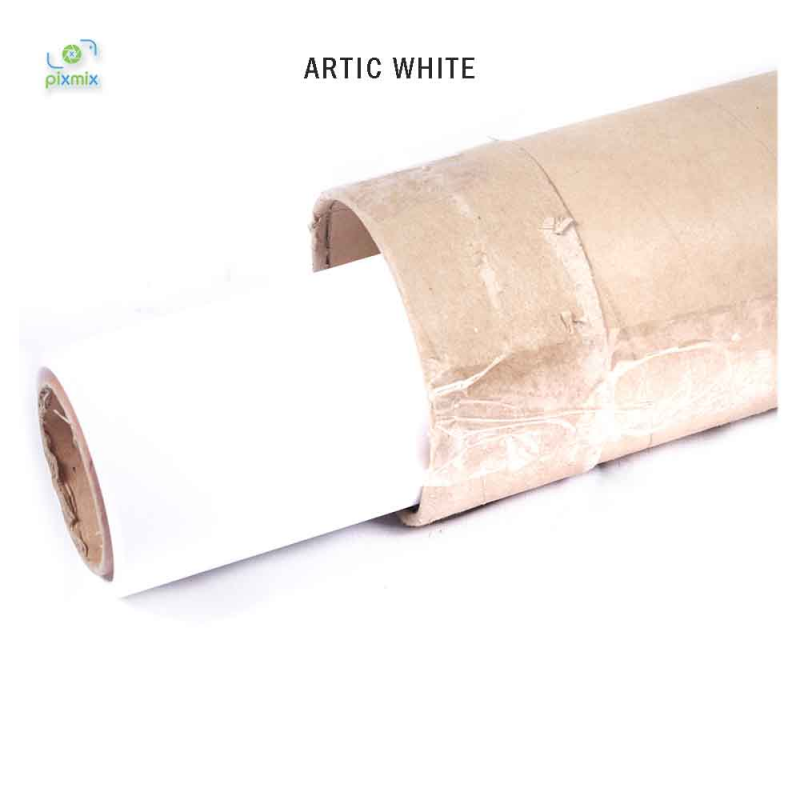 Background Kertas Arctic White