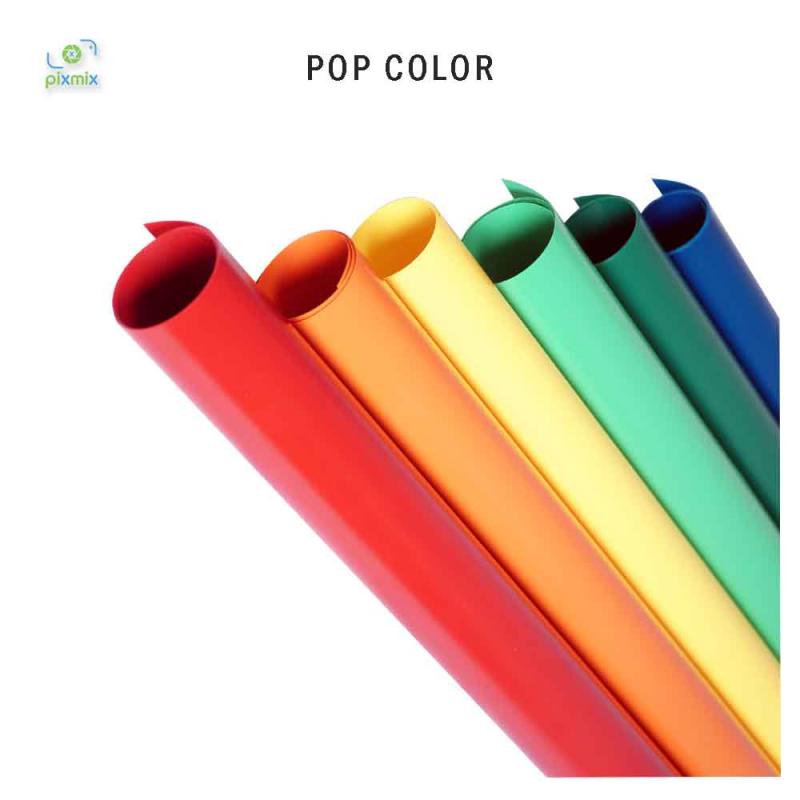 Pop Color 100 x 120 cm
