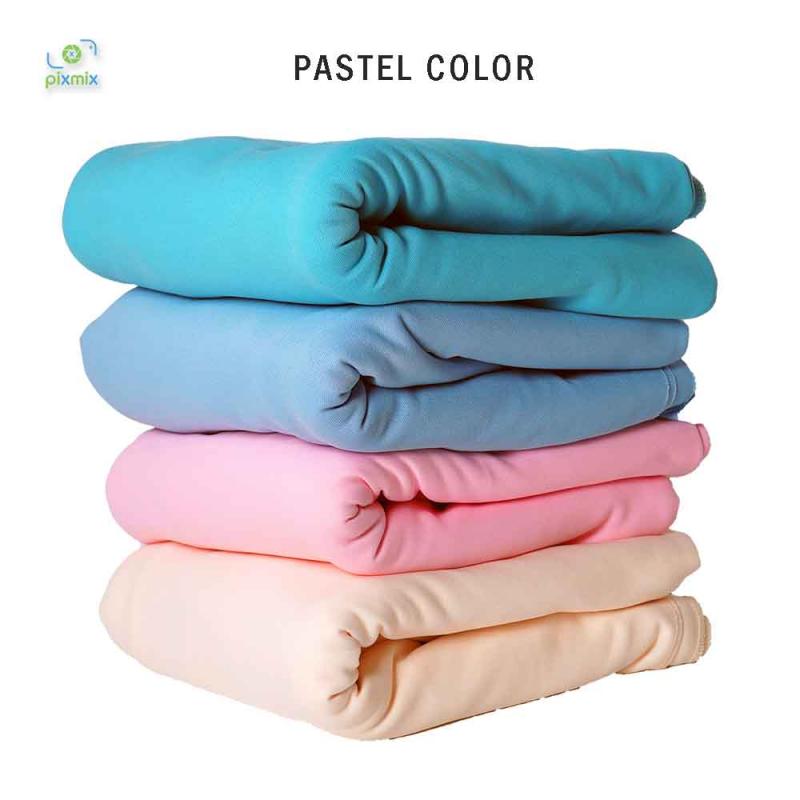 Pastel Color 2 x 2.4M
