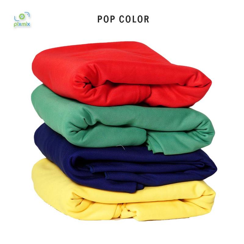 Pop Color 600 x 240 cm