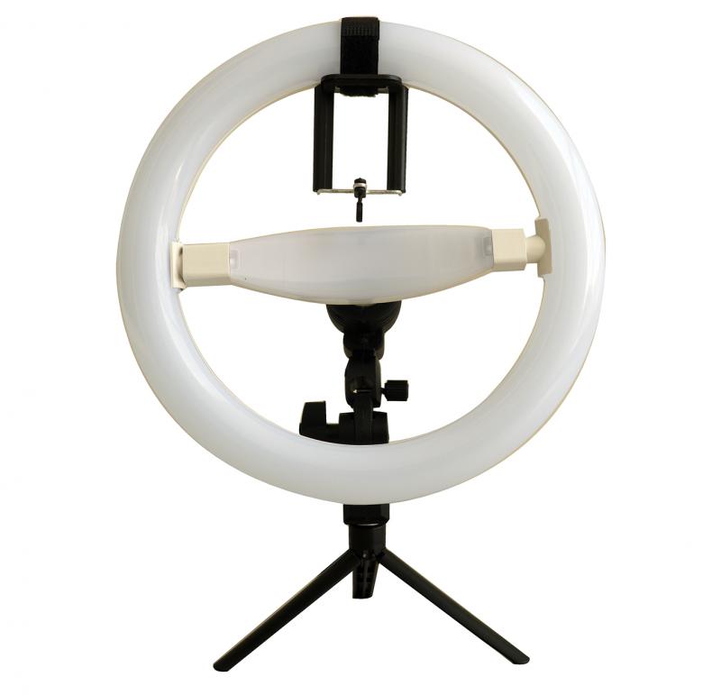 Ringlight Termurah Model Terbaru Lampu Make up Ringlight Meja