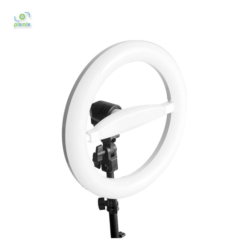 Ringlight Makeup Photography Lampu Makeup Led Model Baru (Lamp Only)