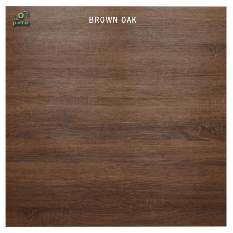 Texture Brown Oak  100 x 120 cm