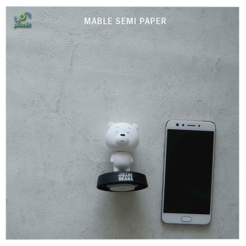 Texture Marble Semi Paper 60 x 106 cm