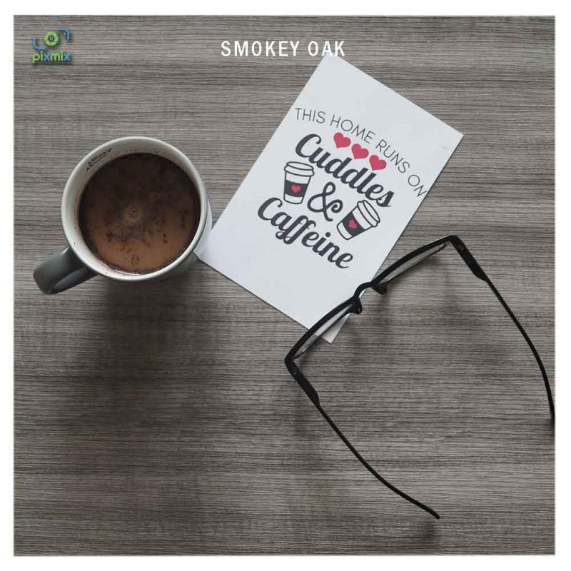 Texture Smokey Oak 100 x 120 cm