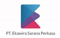 Logo PT. Ekawira Sarana Perkasa