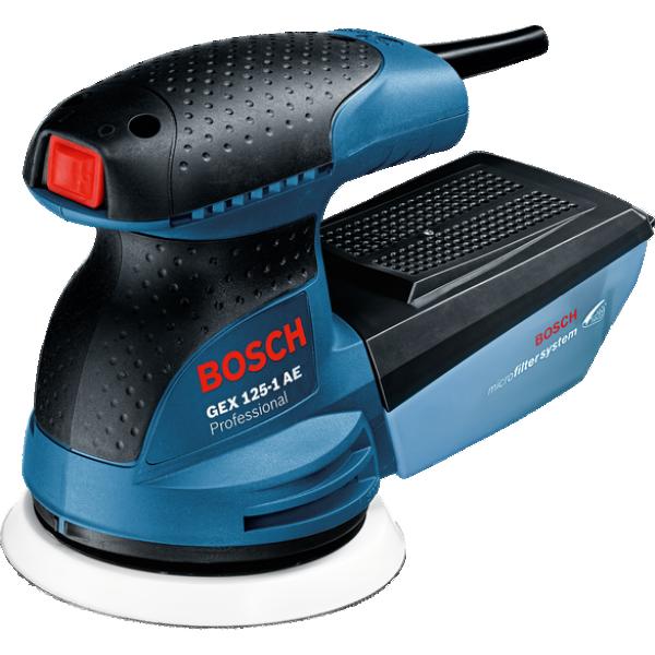 Random Orbit Sander Bosch GEX 125-1 AE Professional