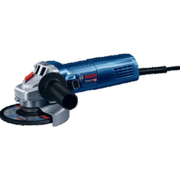 """Gerinda 4"""" Bosch GWS 900-100 S Professional"""
