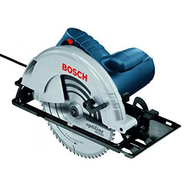 Gergaji Sirkular Genggam Bosch GKS 235 Turbo Professional