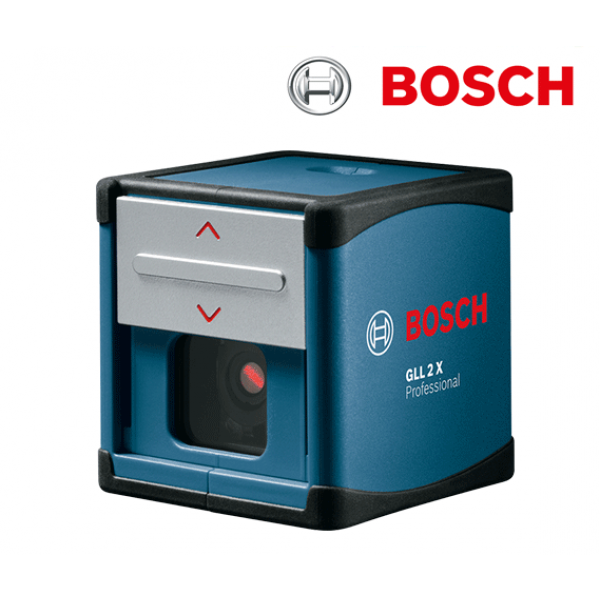 Bosch GLL2X Laser Level Mini