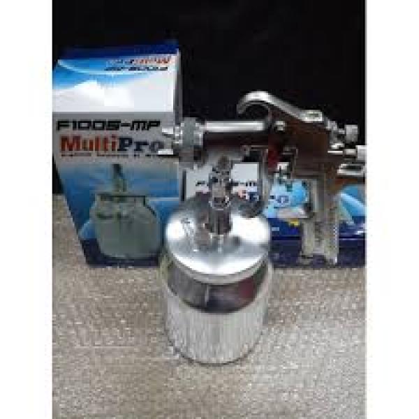 Multipro Spray Gun F100S-MP