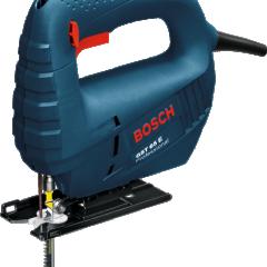 Gergaji ukir Bosch GST 65 E Professional