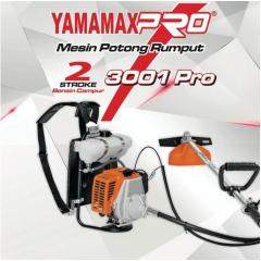 Mesin Potong Rumput 2 Tak Yamamax Pro 3001