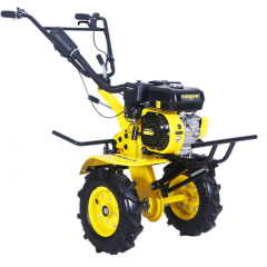 Mesin Bajak Sawah Cultivator Tiller Machine Firman FTL900H