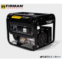 Genset Generator Firman FPG1599DCV FI