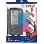Battery Charger Bosch C7 Charger Accu 12v 24v