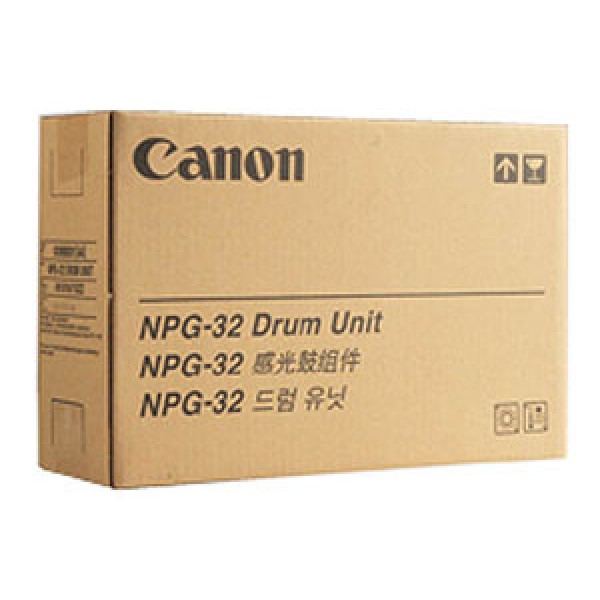 Drum NPG 32 Untuk Canon iR 1022 - 1024 series