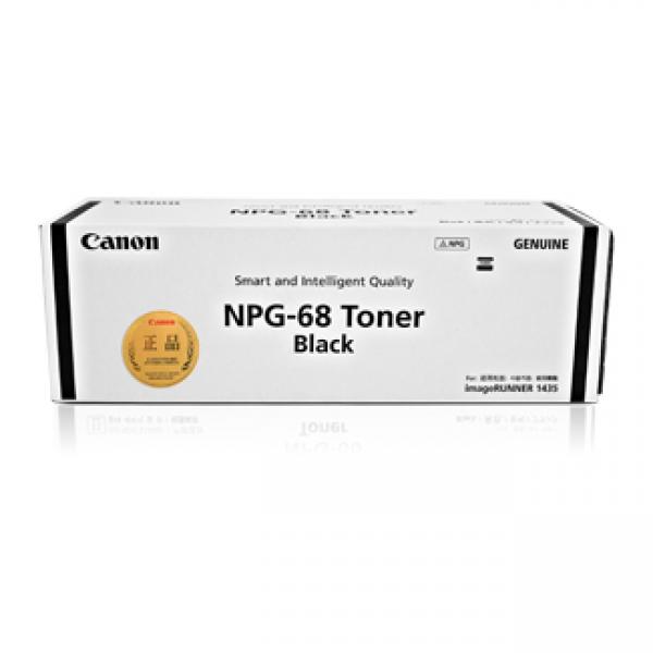 Toner NPG 68 Untuk Canon iR 1435 series