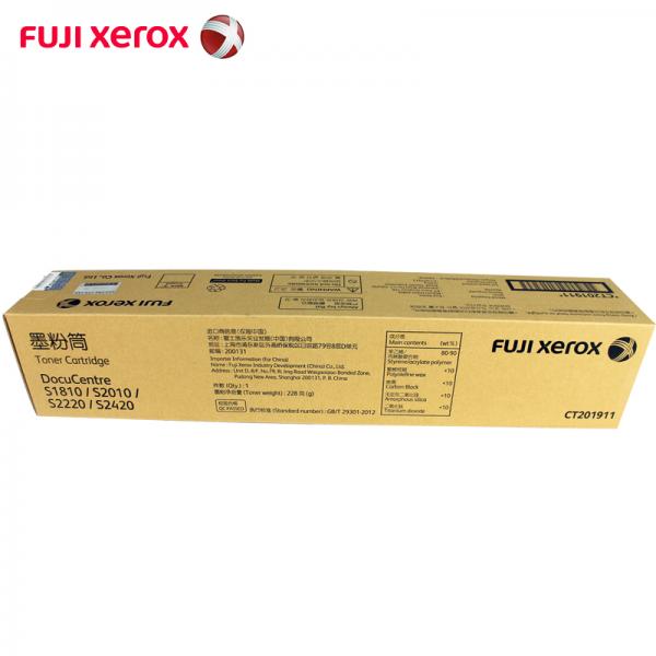 Toner Fuji Xerox CT201911