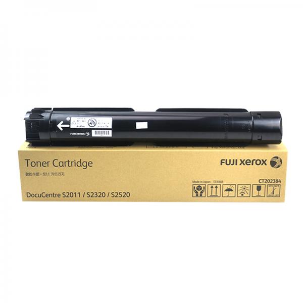 CT202384 Toner Fuji Xerox