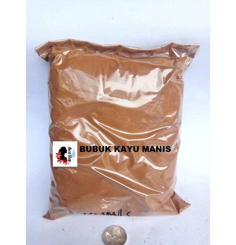 Bubuk Kayu Manis 1 kg