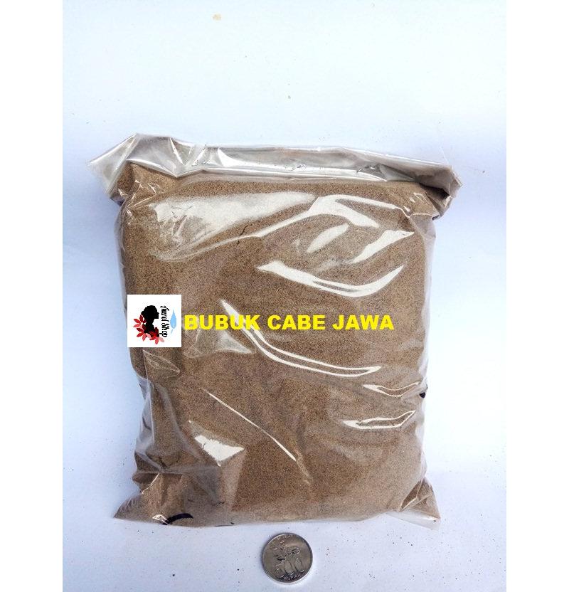 Bubuk Cabe Jawa 1 kg