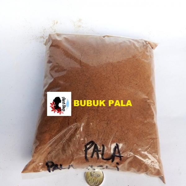 Bubuk Pala 1 kg