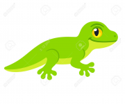 Logo Reptile shop