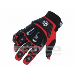 Sarung Tangan Motor Scoyco MX14 Merah
