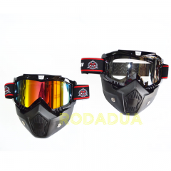 Masker Goggle