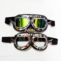 Goggle klasik Frame Crome